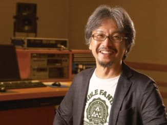 Aonuma: Don't necessarily hire developers that are good at playing games