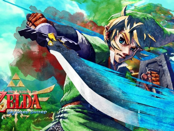Rumor - [FAKE] Aonuma heeft Legend of Zelda – Skyward Sword mogelijk geteased