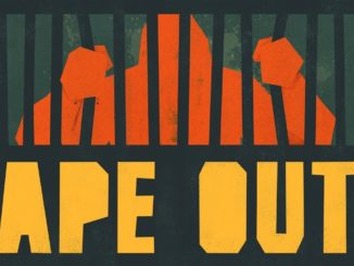 Ape Out – Delayed February 28th