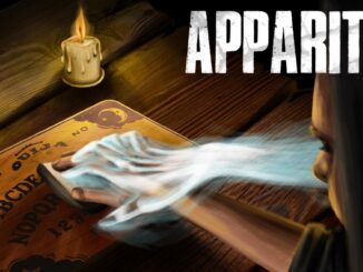 Release - Apparition