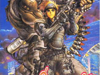 Release - Appleseed