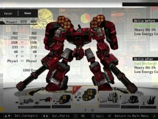 News - Arc System Works werkt aan Damascus Gear: Operation Tokyo
