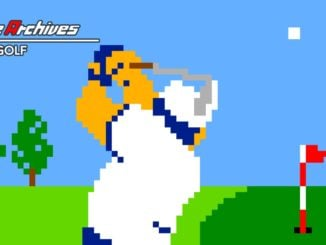 Arcade Archives GOLF