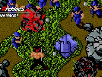Release - Arcade Archives IKARI WARRIORS