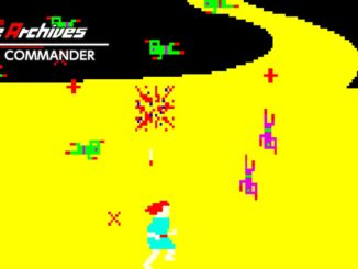 Release - Arcade Archives SASUKE VS COMMANDER