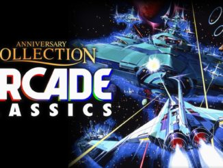 Release - Arcade Classics Anniversary Collection