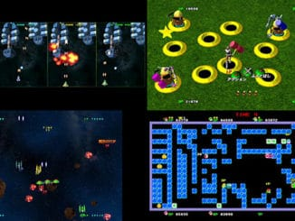 Arcade Love: Plus Pengo! – Debut Trailer