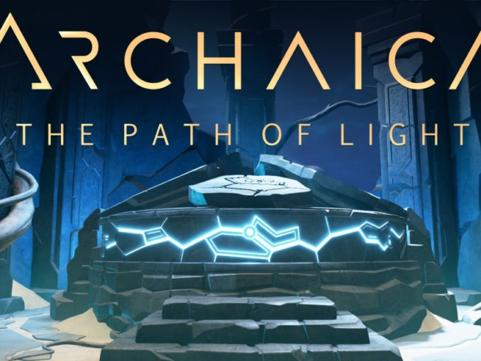 Release - Archaica: The Path Of Light