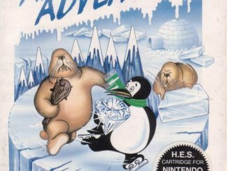 Release - Arctic Adventure: Penguin & Seal