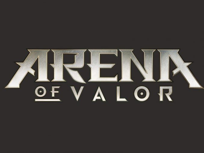 Release - Arena of Valor