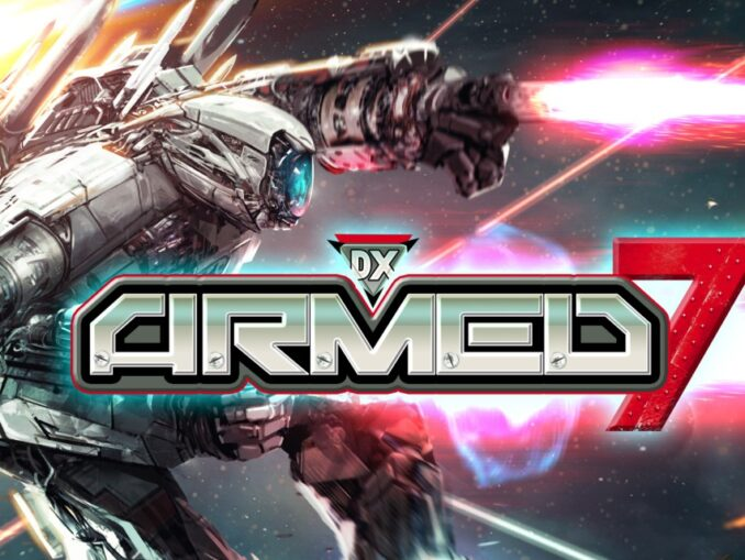 Release - Armed 7 DX