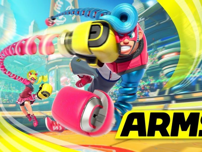 Release - ARMS