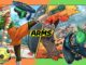 ARMS Grand Final Party Bash Crash Event 14th June