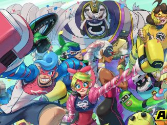ARMS ge-updated naar 5.1