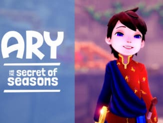Ary And The Secret Of Seasons – Later dit jaar