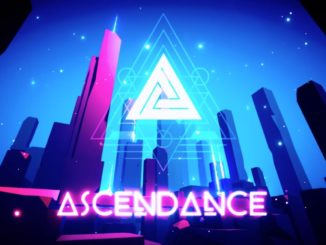 ASCENDANCE Announced – Launches May 9th