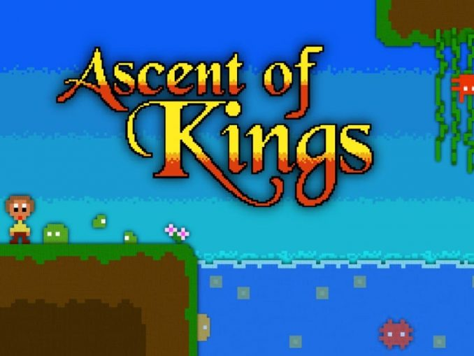 Release - Ascent of Kings