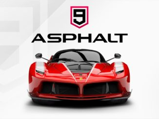Asphalt 9: Legends – Eerste 10 minuten