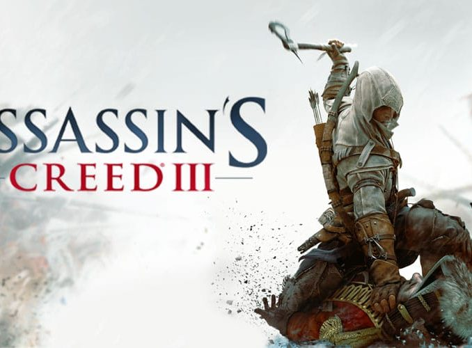 Release - Assassin's Creed III