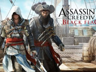 Geruchten - [FEIT] Assassin's Creed 4: Black Flag & Rogue Remastered vermeld
