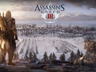 News - Assassin's Creed III announced … but not for Nintendo!