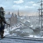 Assassin's Creed III Remastered comparison