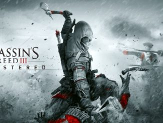 News - Assassin's Creed III Remastered details