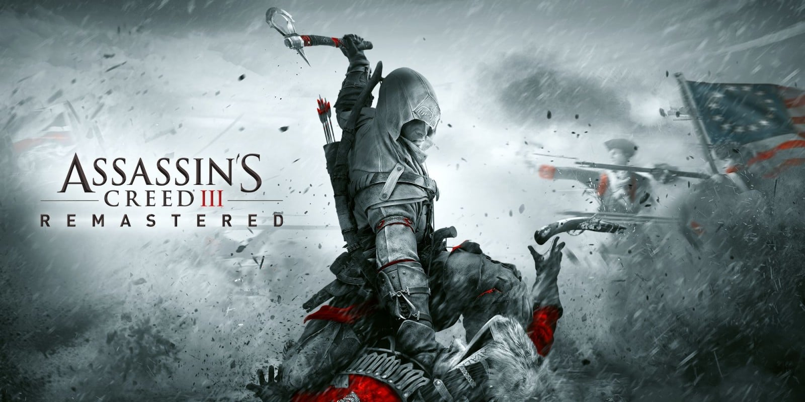 Assassin's Creed III Remastered details