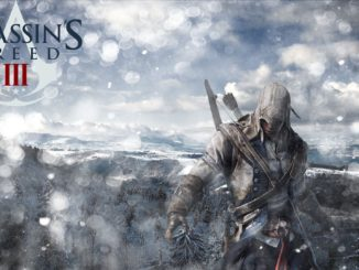 Assassin's Creed III Remastered – Bestandsgrootte en meer