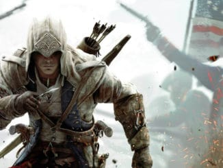 Assassin's Creed III Remastered listed on Ubisoft website