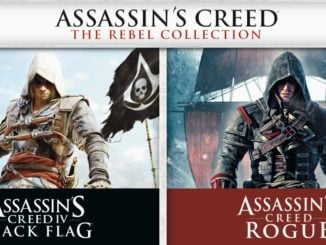 Release - Assassin's Creed®: The Rebel Collection