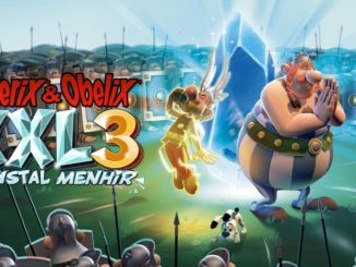 Asterix & Obelix XXL3: The Crystal Menhir – First 10 Minutes