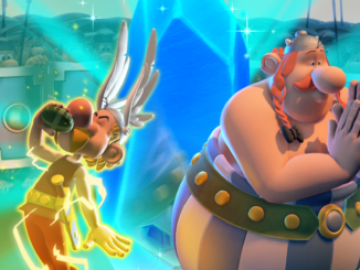 Asterix & Obelix XXL3: The Crystal Menhir – Launch Trailer