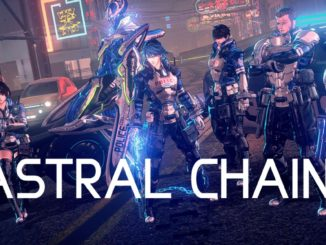 Release - ASTRAL CHAIN™