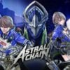Astral Chain - Eight minute overviewtrailer