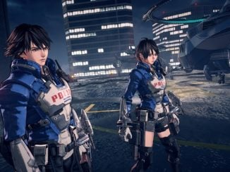 Astral Chain – Trailer outlining battle mechanics, legion types, and more