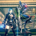 Astral Chain - Two players makes it harder