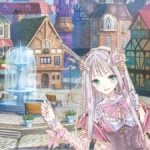 Atelier Lulua: The Alchemist Of Arland 4 coming