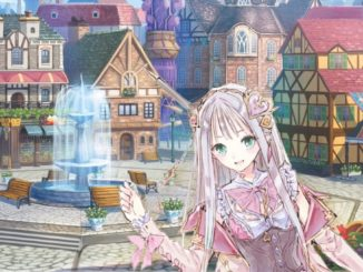 Atelier Lulua: The Alchemist Of Arland 4 komt