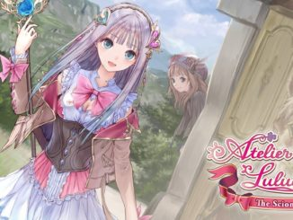 Atelier Lulua ~The Scion of Arland~