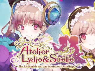 Release - Atelier Lydie & Suelle ~The Alchemists and the Mysterious Paintings~