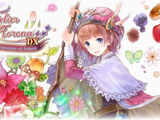 Release - Atelier Rorona ~The Alchemist of Arland~ DX