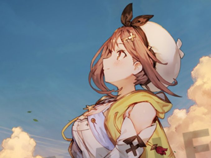 Nieuws - Atelier Ryza: Ever Darkness and the Secret Hideout – Versie 1.0.8