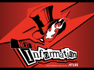 Atlus confirms Persona 5R news today after 1 hour anime special