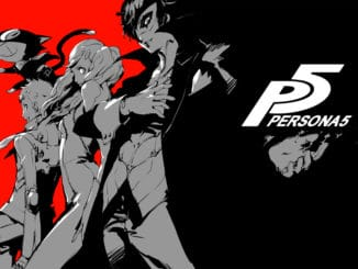 [FACT] Atlus getting ready for Persona 5 R?