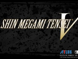 Atlus: Shin Megami Tensei V still under active development