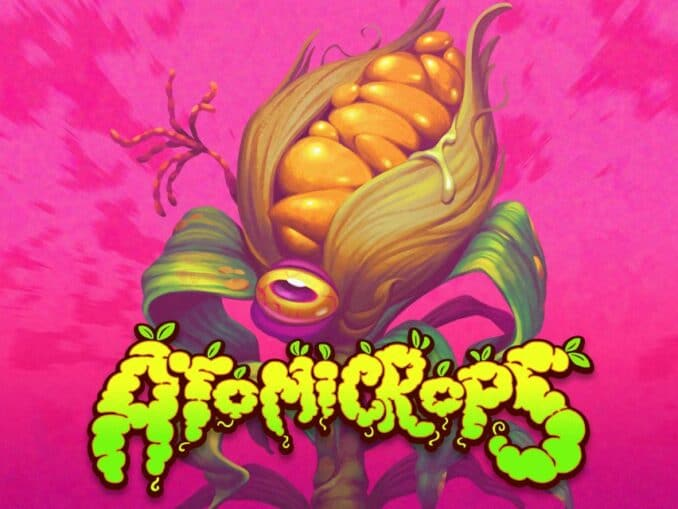 Release - Atomicrops