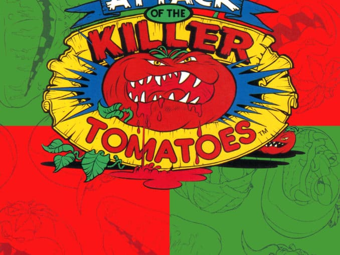 Release - Attack of the Killer Tomatoes