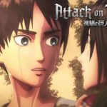 Attack on Titan 2: Final Battle officially announced