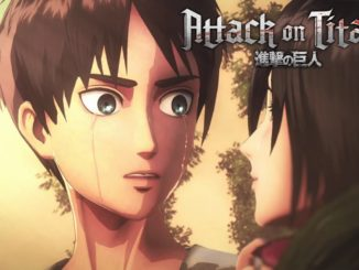Attack on Titan 2: Final Battle officieel aangekondigd